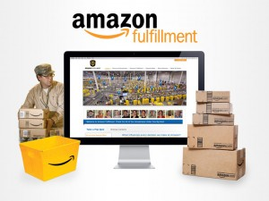 Amazon NAFC Recruiting